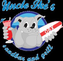 Uncle Ike's Sandbar & Grill